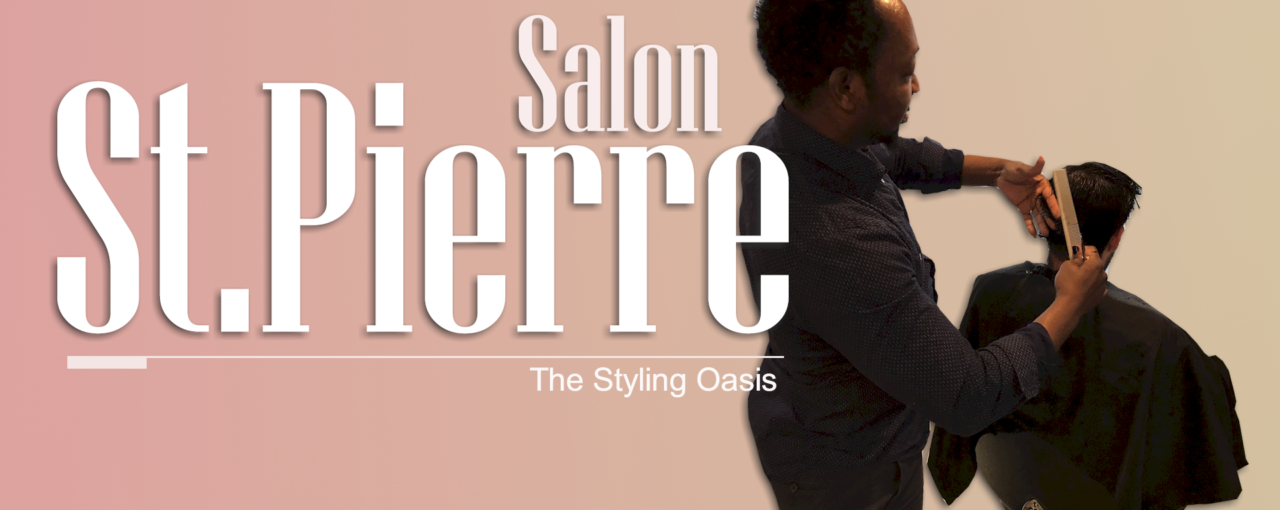 Salon St. Pierre in Portsmouth New Hampshire
